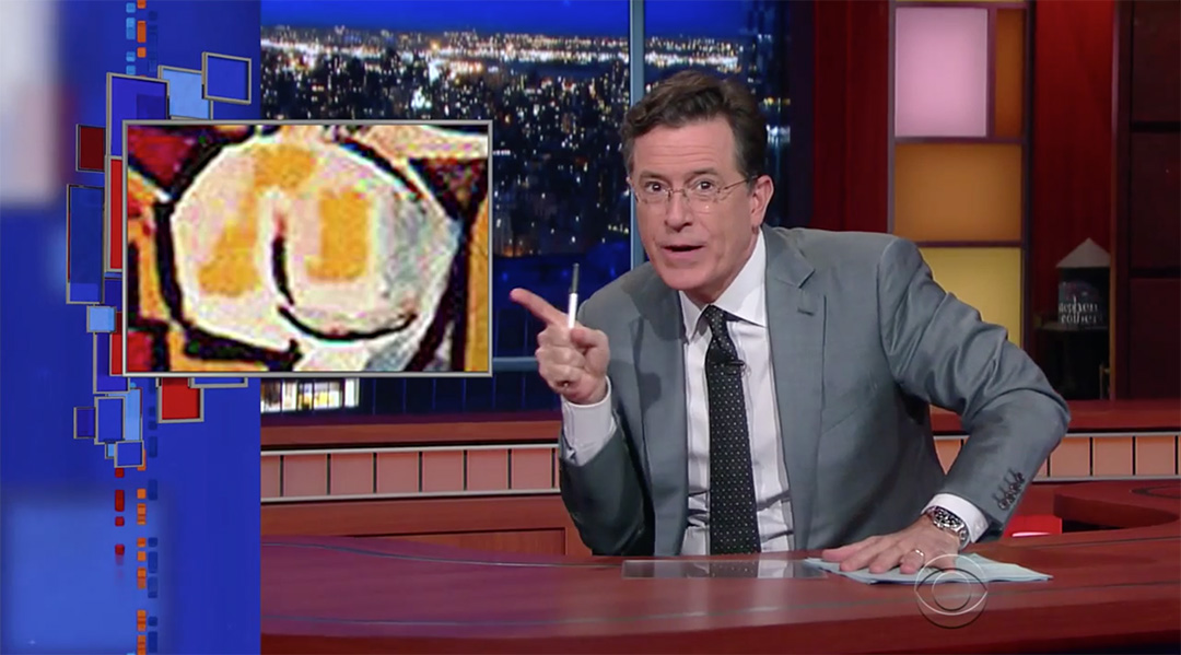 late show stephen colbert