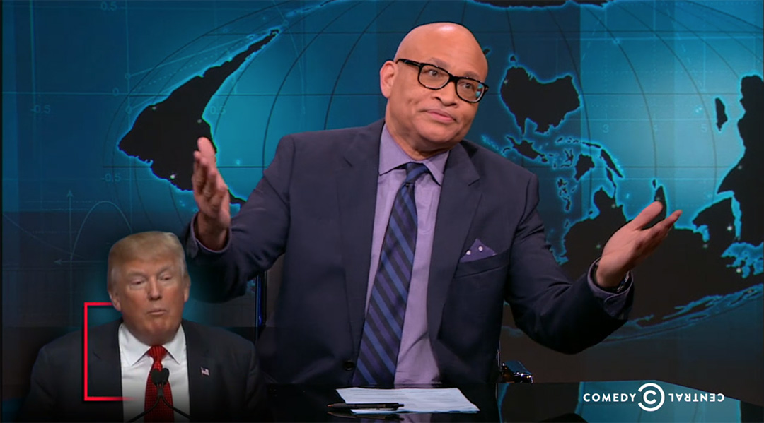 larry wilmore republican jewish coalition