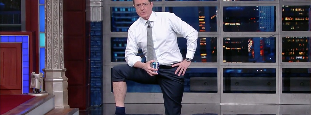 stephen colbert town hall late show