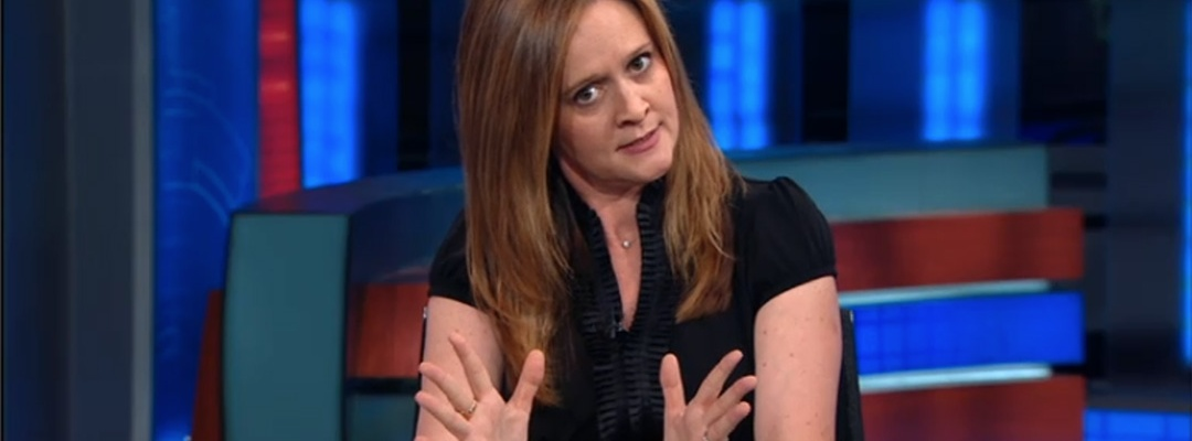 samantha bee daily show full frontal