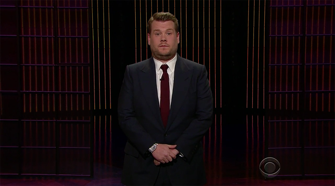barack obama james corden late late show