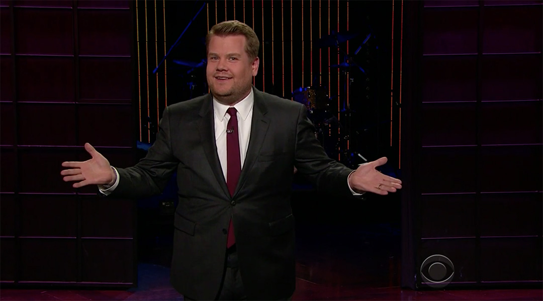 jeb bush leo james corden late late show