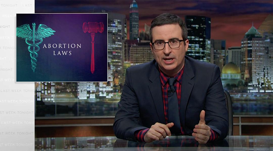 abortion john oliver last week tonight
