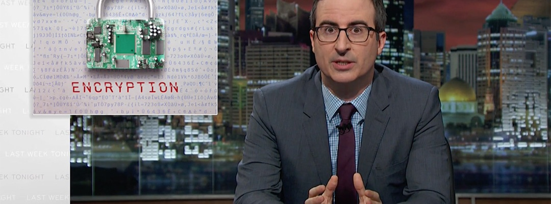 encryption apple FBI john oliver last week tonight