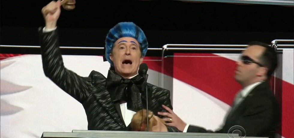 hungry for power games RNC 2016 colbert