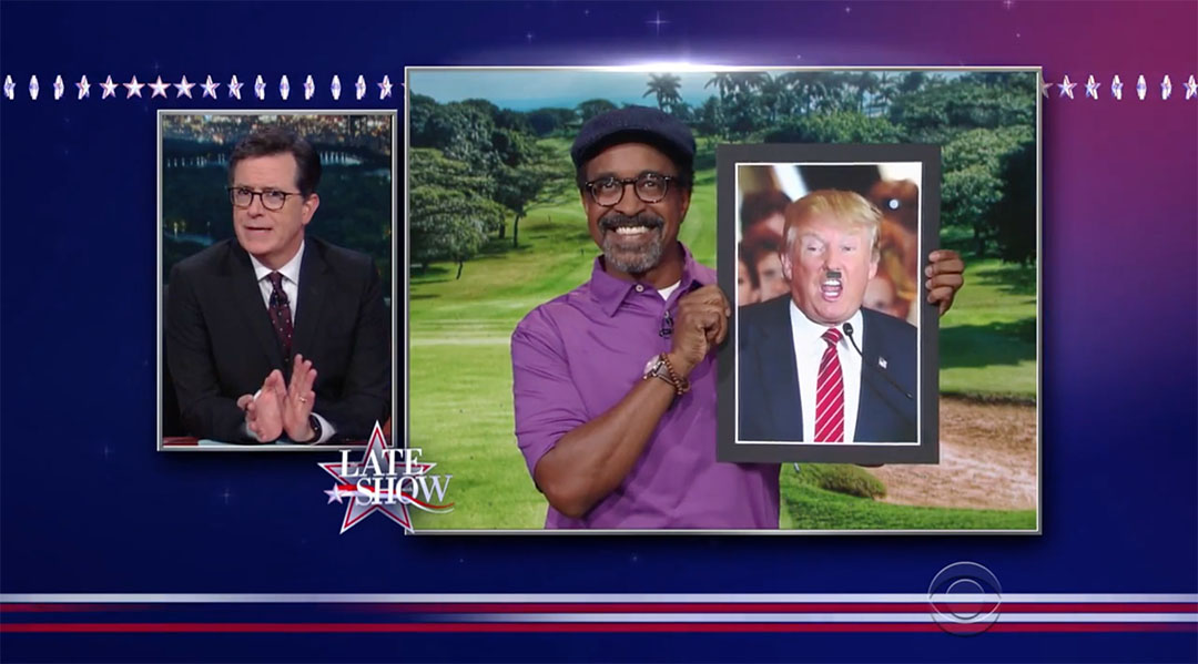 colbert tim meadows late show