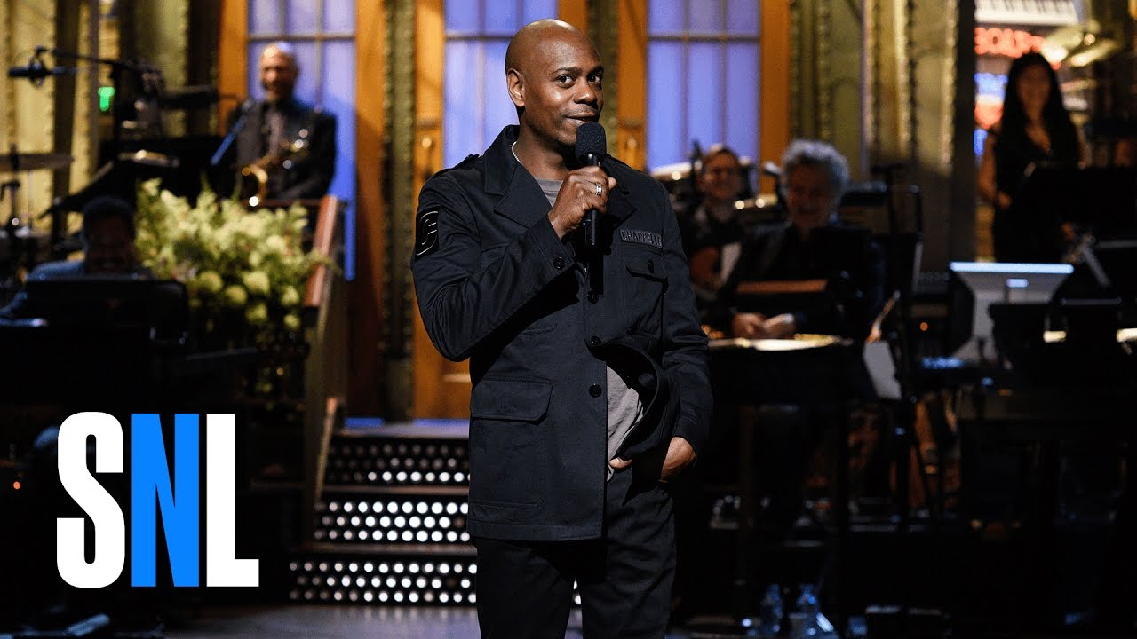 chappelle snl saturday night live