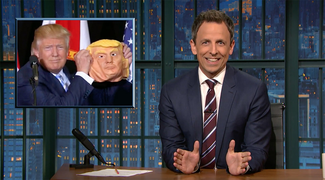 donald trump closer look election hillary clinton