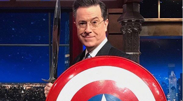 stephen colbert late show obama