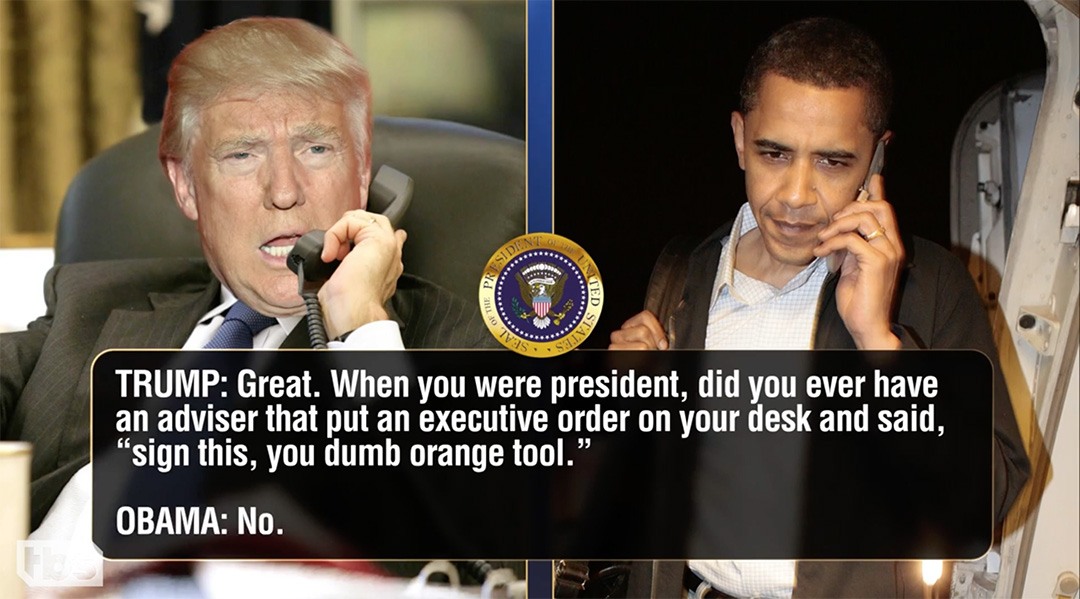 trump immigration ban brack obama conan