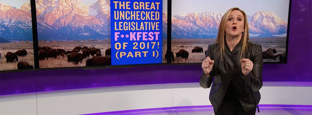 samantha bee republican congress