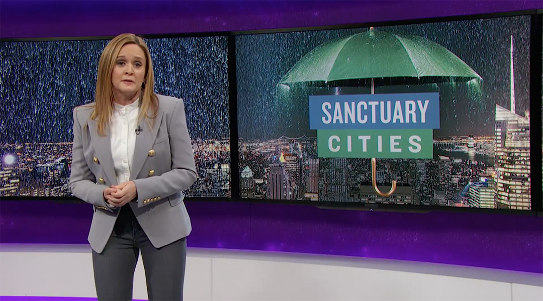 samantha bee sanctuary cities full frontal