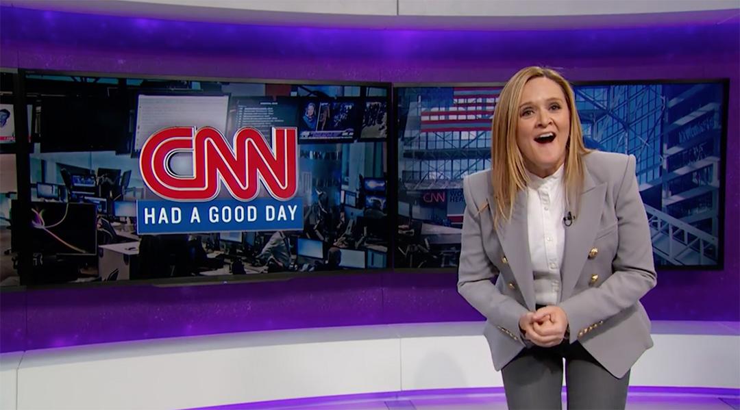 samantha bee CNN