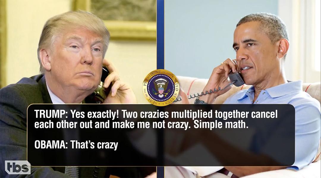 wiretapping conan trump obama