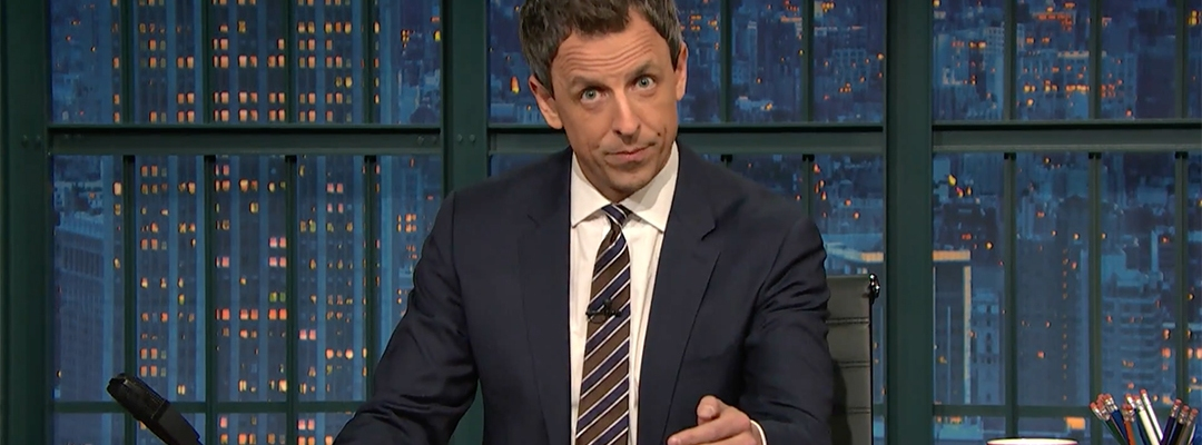 seth meyers geert wilders steve king