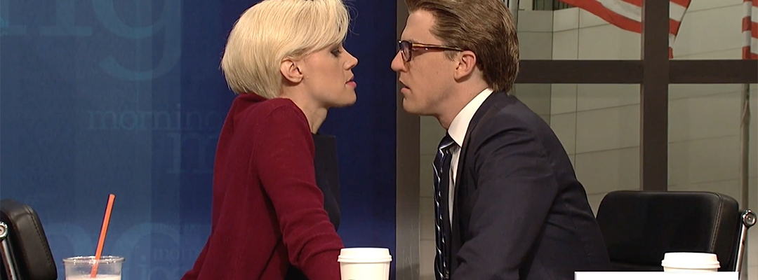 snl joe scarborough mike brzezinski kate mckinnon alex moffat