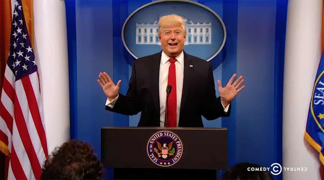 president show anthony atamanuik trump congressional shooting