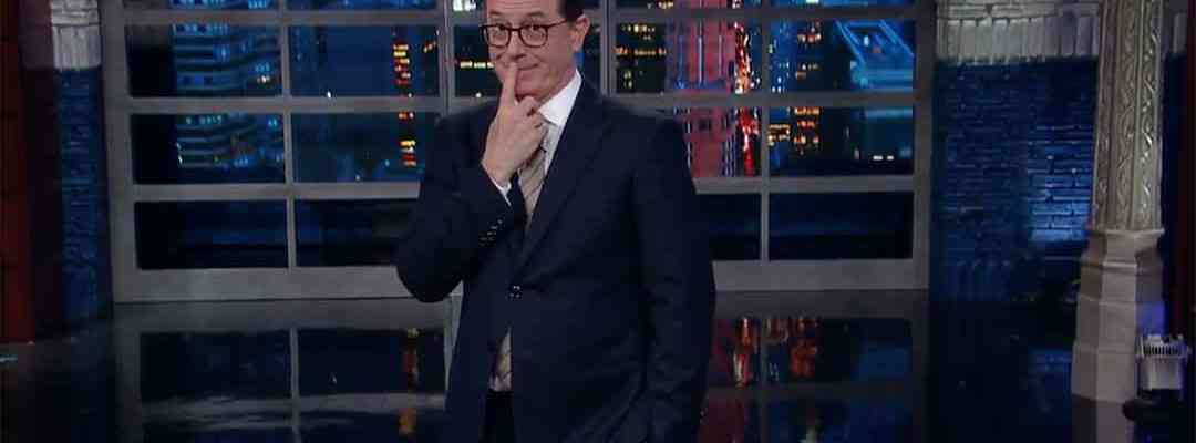 colbert fox news fair and balanced
