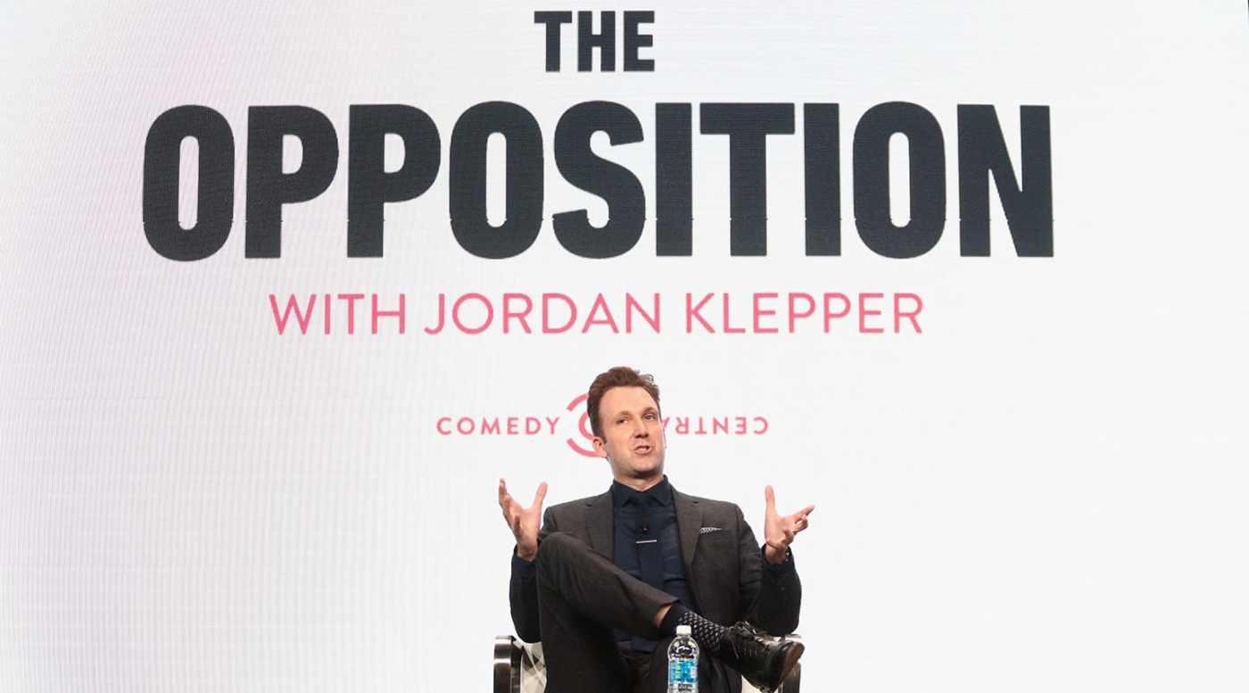 jordan klepper opposition daily show