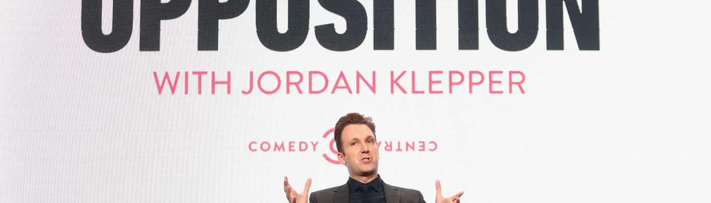 jordan klepper opposition daily show