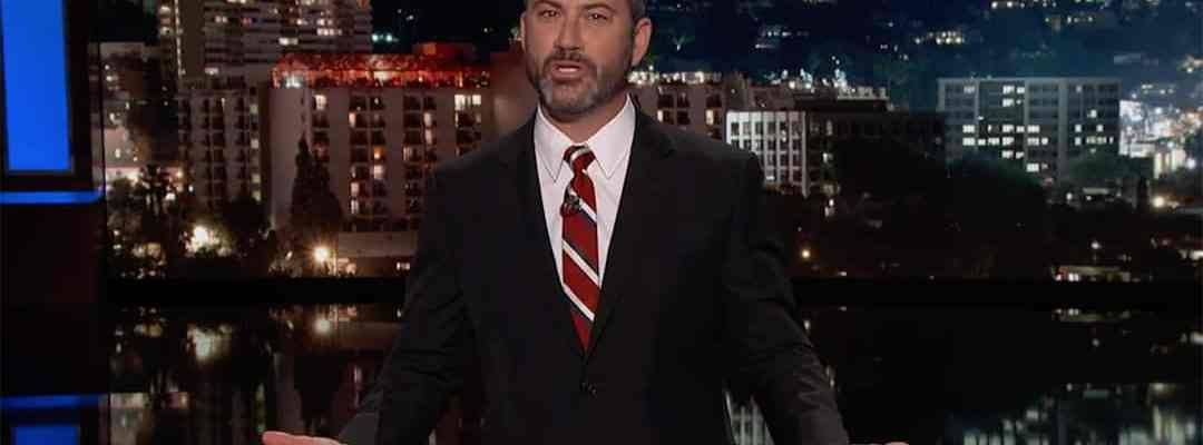jimmy kimmel live bill cassidy healthcare